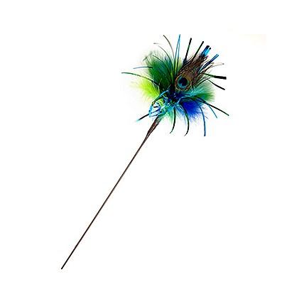 Kattvippa Da Bird Peacock Sparkler