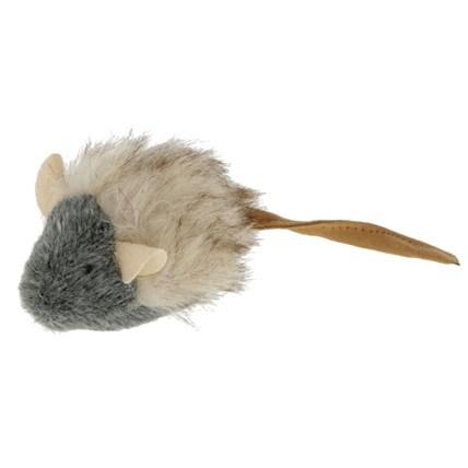Kattleksak Mouse with sound Kerble