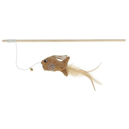 Kattvippa Fishing