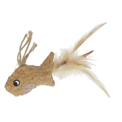 Kattleksak Fish Korki