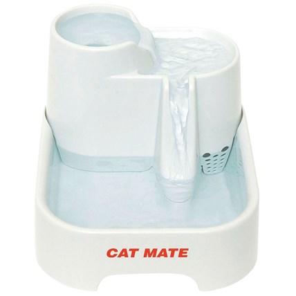 Vattenfontän Cat Mate 2L