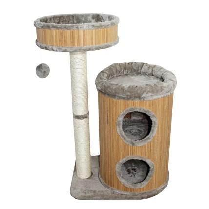 Klösmöbel Bamboo V Grå