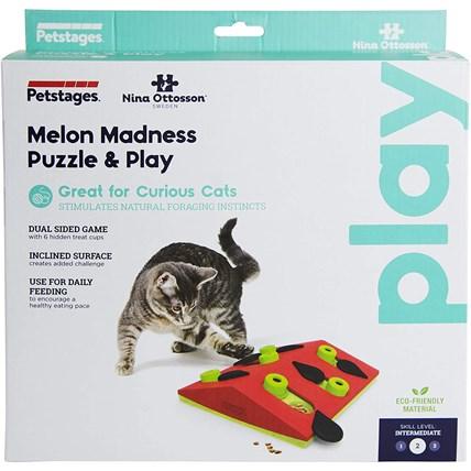 Aktiveringsleksak Melon Madness Puzzle&Play
