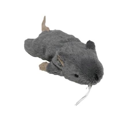 Kattleksak Stor Tyrol Råtta