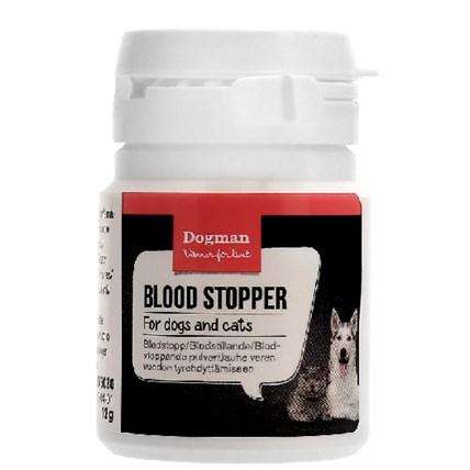 Dogman Blod Stopp