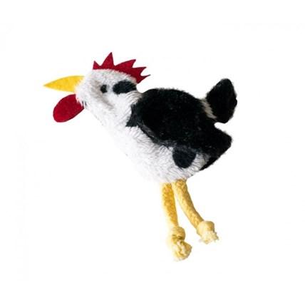 Kattleksak Kitty Play Skinny Chicken