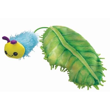 Kattleksak Kong Flingaroo CATerpillar