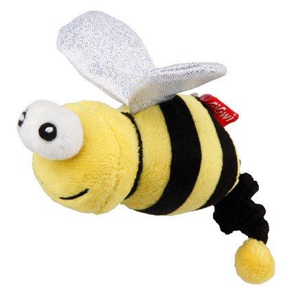 Kattleksak GIGWI Running Bee