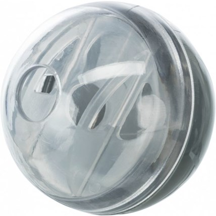 Kattlek Snacks boll, ø 5 cm, LjusRosa