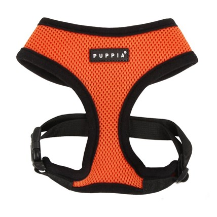 PUPPIA KATTSELE SOFT ORANGE