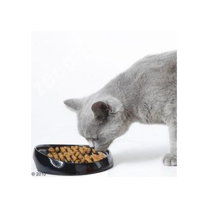 matskål Whisker 2, Svart