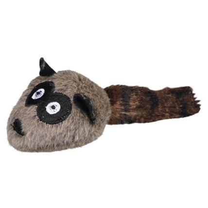 Tvättbjörn plysch, 12 cm