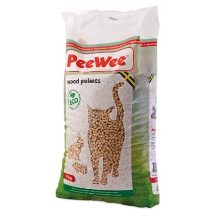 PeeWee pellets 14 liter